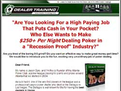 Dealer Training: Learn To Deal Poker Like A Professional