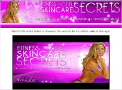 Fitness Model Skincare Secrets: An Insider's Guide to Creating Incredible Skin!