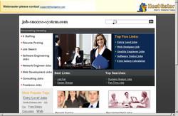 Job Interview Success System