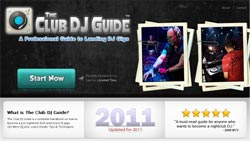 Club DJ Guide
