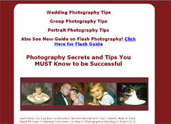 Wedding Portrait and Group Photography Guide