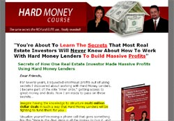 Secrets To Working with Hard Money Lenders to Build Your Real Estate Empire