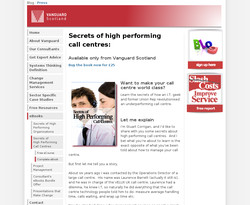Secrets Of High Performing Call Centres