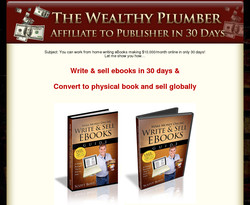 Make Money Online: Write and Sell Ebooks Guide