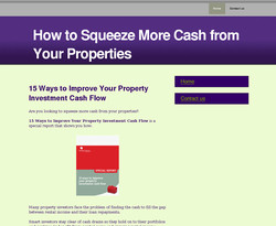 15 Ways to Improve Your Property Investment Cash Flow