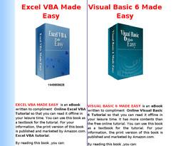 Visual Basic 6 Made Easy
