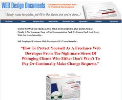 Web Design Documents