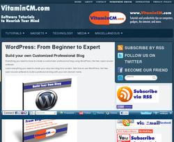 WordPress: From Beginner to Expert