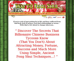 Feng Shui Secrets That Will Change Your Life