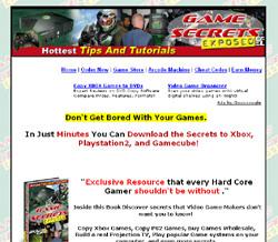 Game Secrets Exposed