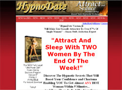 HypnoDate.com - Version 2 New!