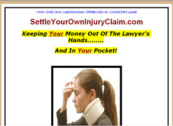 Classified Secrets to Maximum Insurance Payouts-How to Settle Injury Claim Like a Pro