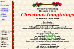 Christmas Imaginings