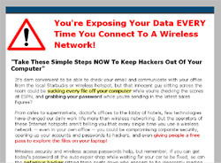 ConnectSafely Wireless Security and Privacy Guide