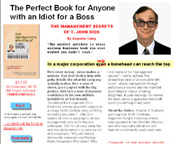 The Management Secrets of T. John Dick