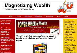 Wealth: Power Surge - Jobs Wealth, Home
