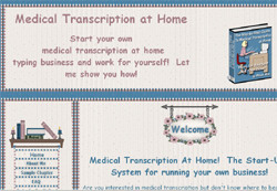 The Step-by-Step Guide To Medical Transcription at Home
