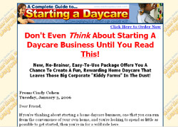A Complete Guide to Starting a Daycare