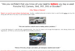 The 911 Secrets Buyers Guide