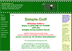 Symple Swing System