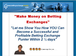 The Insider's Guide to Betting Exchange Secrets