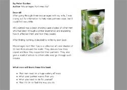 Write Advice EBook(R)s