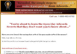 AdWords Miracle Guide