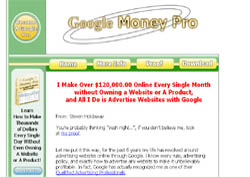 Google Money Pro