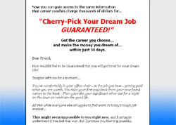 The Instant Job Search System