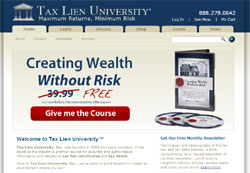 Creating Wealth Without Risk