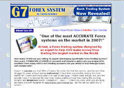 G7 Forex Trading system