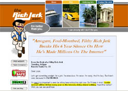 Rich Jerk