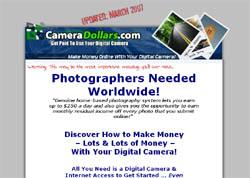 Camera Dollars System