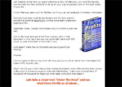 Forex Profits: Step-By-Step Strategies to Unlock the Hidden Profits in Forex