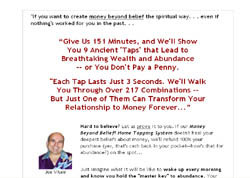 Money Beyond Belief! Home Tapping System