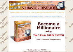 Building Millions on FOREX: How to turn $1,000 into $1,000,000 in 24 months
