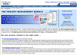 The Project Management Bundle