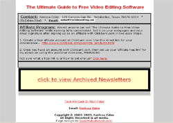 Ultimate Guide to Free Video Editing Software