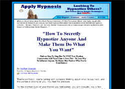 How To Hypnotize Anyone Without Getting Caught: The Secrets To Covert Hypnosis