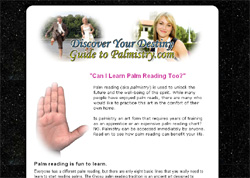 Learn Palm Reading