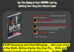 GetPutOn: How to Start Your Own Record Label