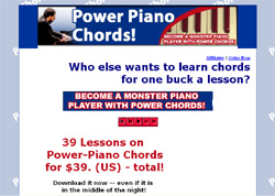 Secrets of Exciting Chords & Chord Progressions