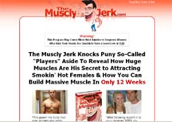 The Muscly Jerks Guide, Workout & Nutrition Plans