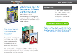 Beating Pancreatitis - How to Get Healthy and Enjoy Life Again