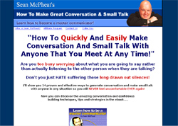 How To Make Great Conversation & Small Talk