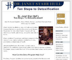 10 Step Detox Program By Dr. Janet Hull