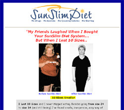 Drug Free Weightloss Prescription