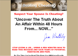 Beating Cheating