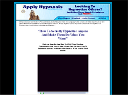 How To Hypnotize Anyone Without Getting Caught!