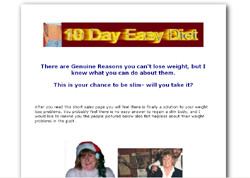 The 10 Day Easy Diet